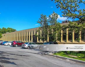 Cross Westchester Executive Park - 200 Clearbrook Road