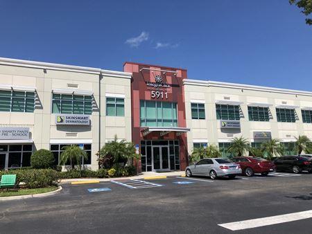Office / Daycare I-75 and University - Sarasota