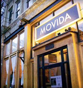 Movida - Milwaukee