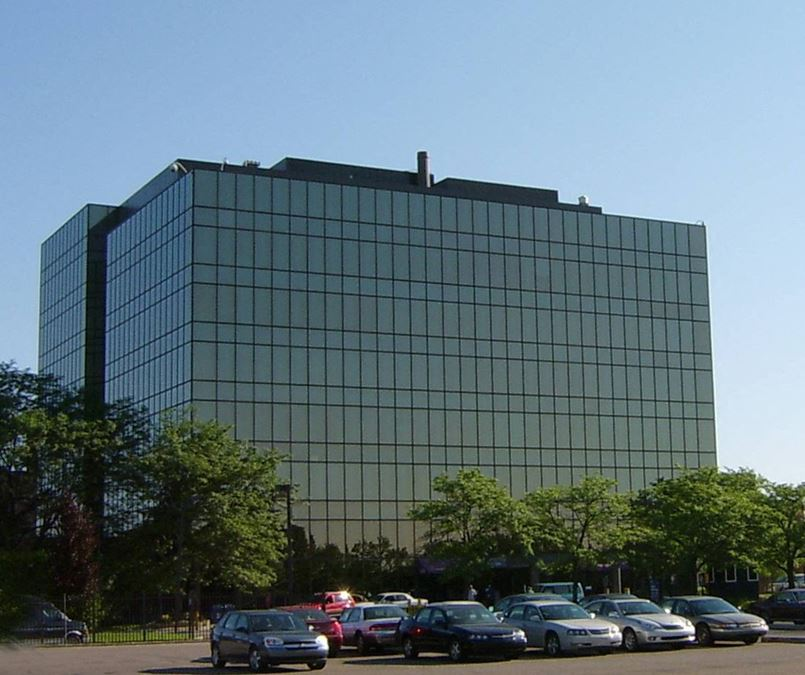 Providence Medical Building