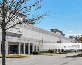 Westridge Logistics Center-Bldg 200 - McDonough