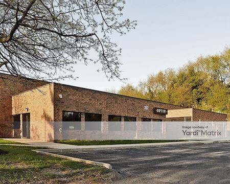 RIDC O'Hara - Kappa Manor I & II - Pittsburgh