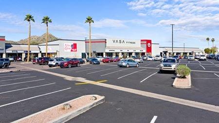 Mountainview Marketplace - Phoenix