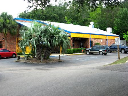 Restaurant for Sale - Tallahassee