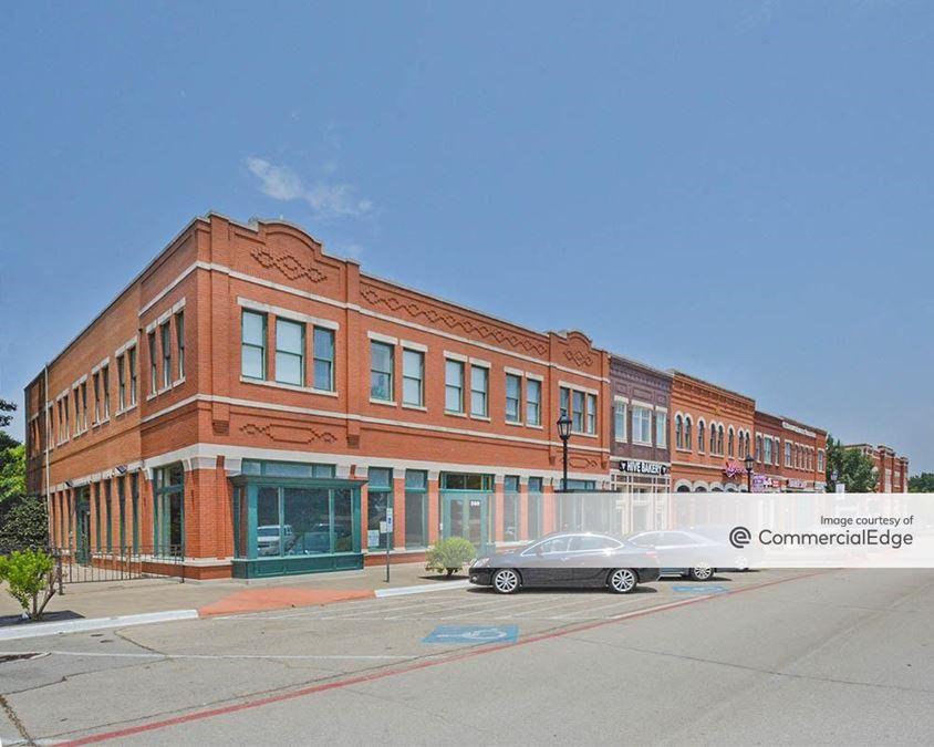 Parker Square Professional Center - Buildings 300 & 400