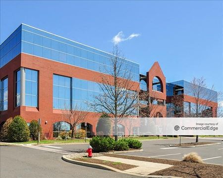 Bentwood Office Campus - East Norriton