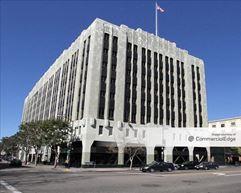 Breuner Building - Oakland