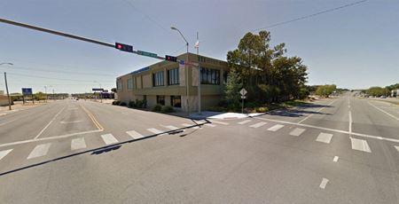 111 Office Building - Lawton