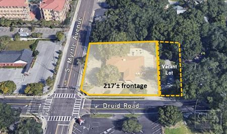 Outstanding Repurposing/Redevelopment Opportunity - Clearwater FL - Clearwater
