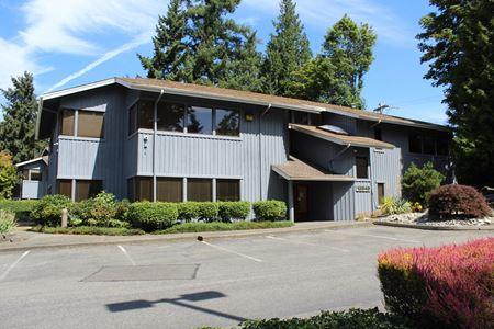Continental Office Park - BLDG C - Bellevue