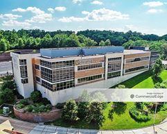 Washington University and Barnes-Jewish Orthopedic Center - Chesterfield