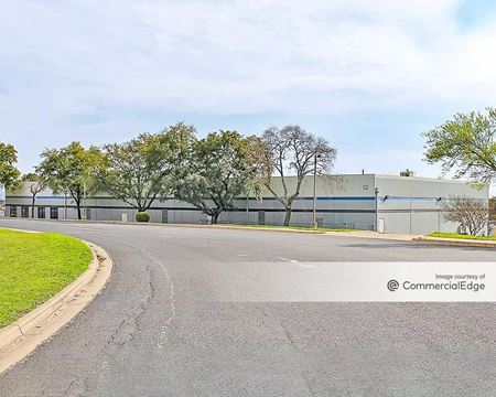 Techni Center 1 - Austin
