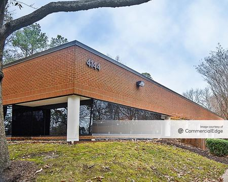 Park Buildings - Phase III - Glen Allen