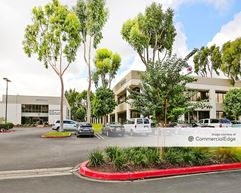 Arbor Courtyard Business Park - El Monte