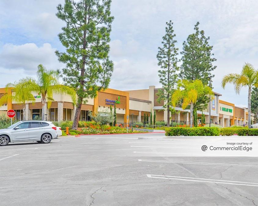 Willow Tree Shopping Center