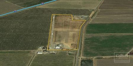 INDUSTRIAL BUILDING FOR SALE - Tracy