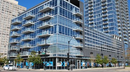Wintrust Arena/McCormick Place Retail For Lease - Chicago