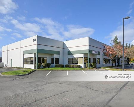 Commerce Center South - Wilsonville