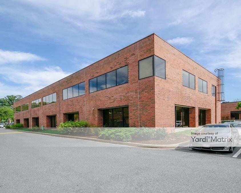 Yorkridge Center North - 10540 & 10600 York Road