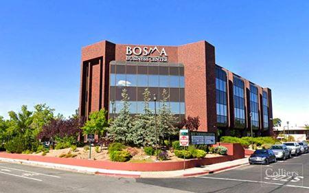 BOSMA BUSINESS CENTER - Reno