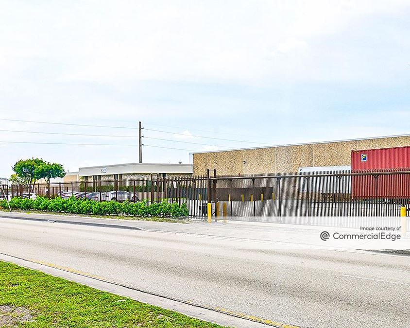 3201 NW 116th Street