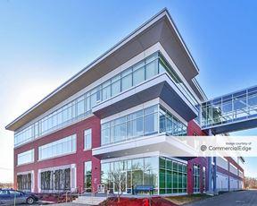 TJX Corporate Headquarters - East Campus - 740 Cochituate Road