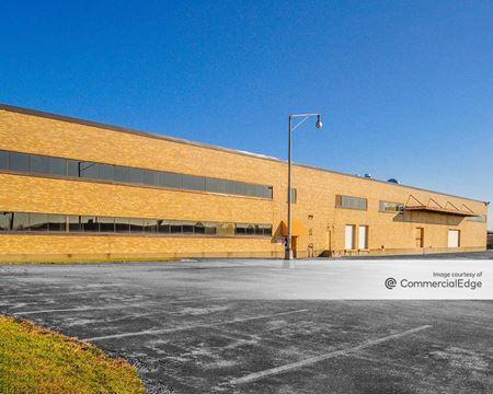 Woodlawn Business Center - Cincinnati