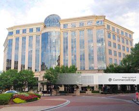 Piedmont Town Center - Building 2 - Charlotte