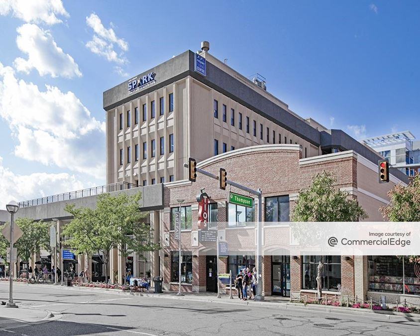 McKinley Towne Centre