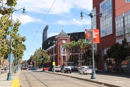 The Beacon - San Francisco
