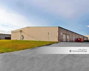 Brittmoore Industrial Park - Buildings A-E & H-M