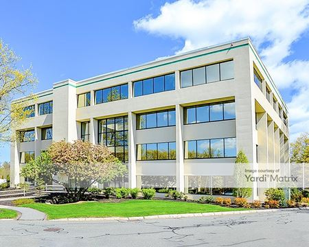 Lynnfield Woods Office Park - North & East Buildings - Lynnfield