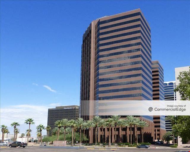 Phoenix Plaza I