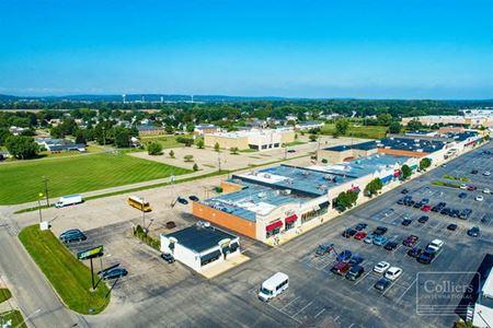 Zane Plaza - Chillicothe, Ohio - Chillicothe