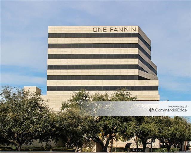 One Fannin