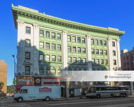 Proctor Building - Yonkers