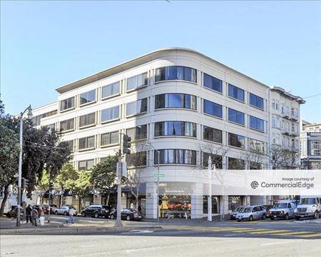 711 Van Ness Avenue - San Francisco