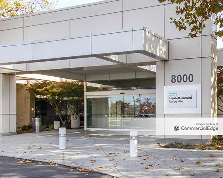 Roseville Innovation Park - 620 Roseville Pkwy - Roseville