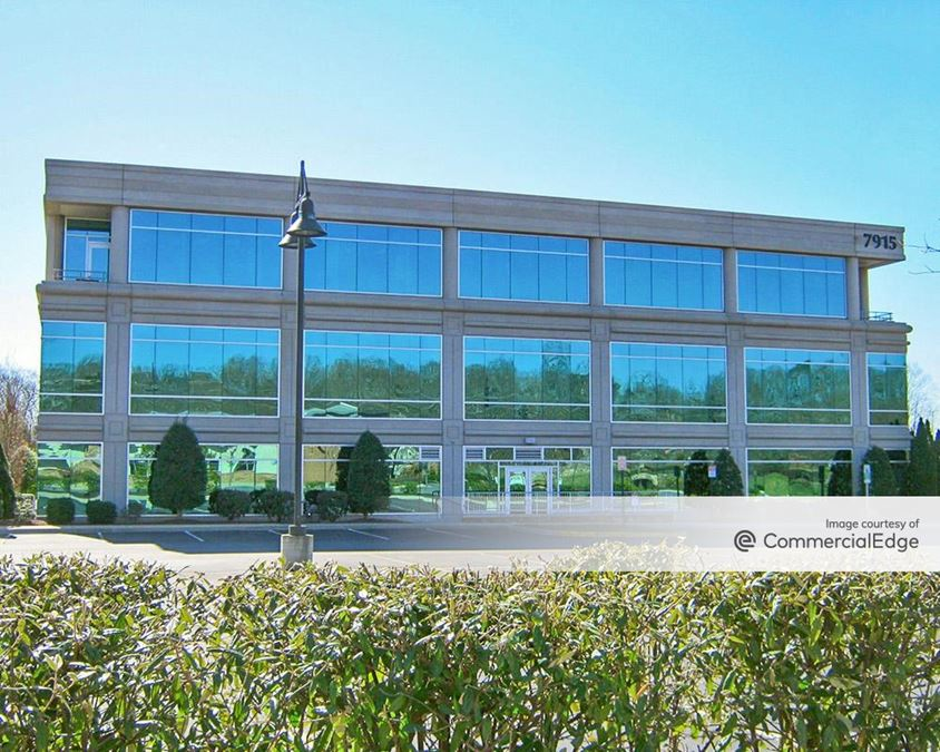 Lake Manassas Professional Center