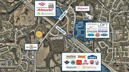 Hawk Ridge Crossing Office Park | 18-Building Professional Office Park - Lake St Louis