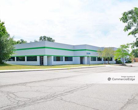 Ann Arbor Commerce Park - 1050 Highland Drive - Ann Arbor