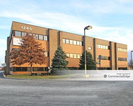 Cedar Crest Professional Park - 1245 South Cedar Crest Blvd - Allentown