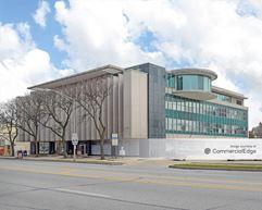 Harlem Office Building - Oak Park