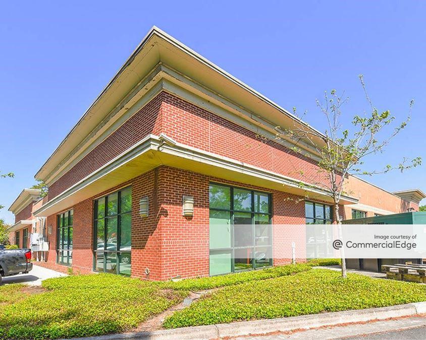 17th Street Medical Park