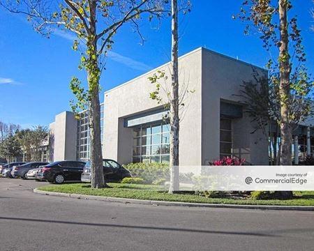 Sunport Tech Center - Orlando