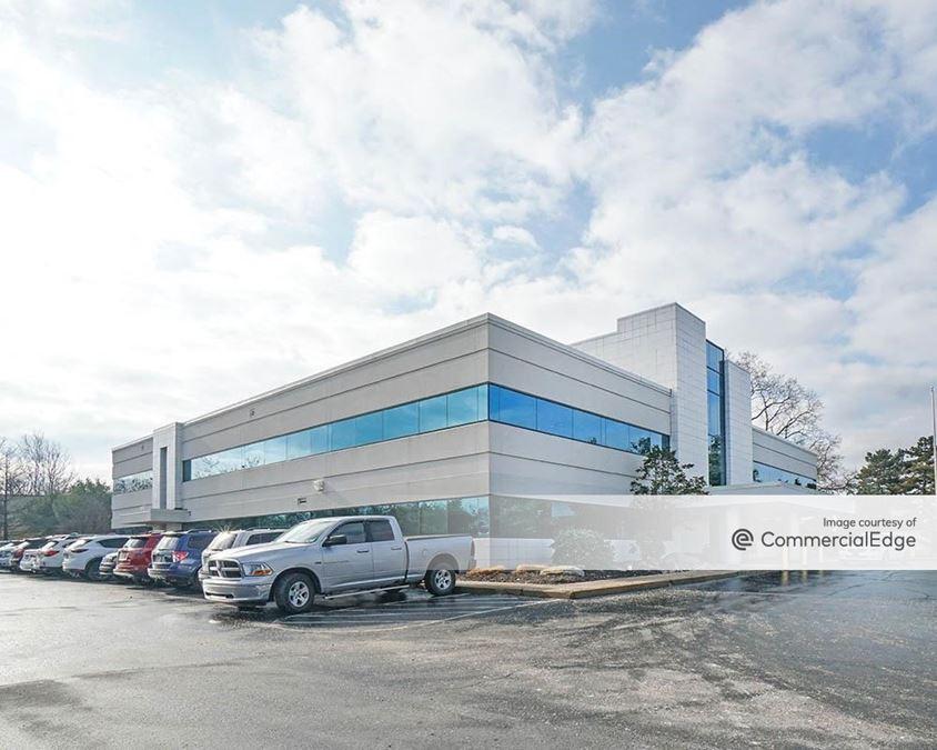 Riverview Medical Building