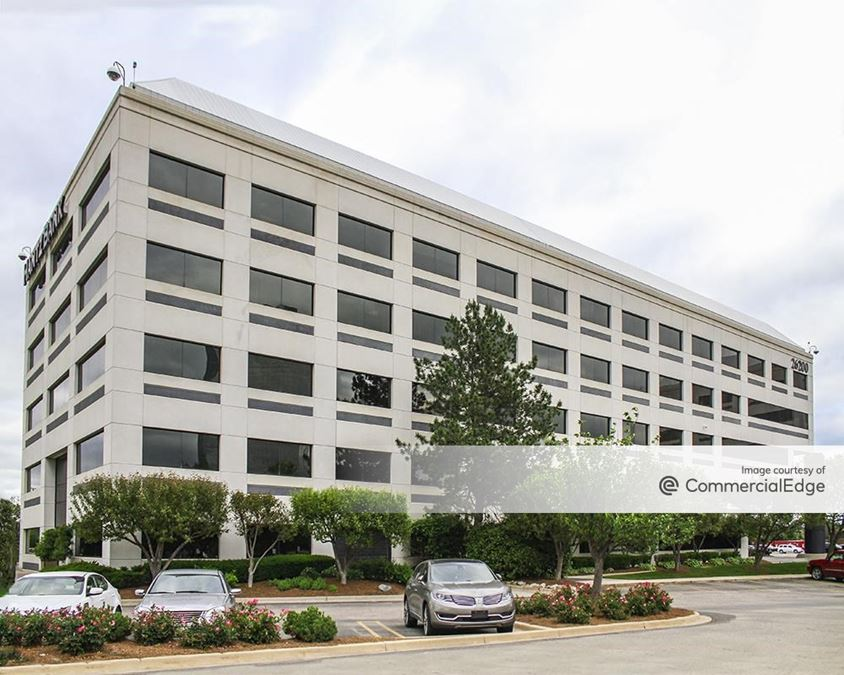 Westview Office Center - 26200 American Drive