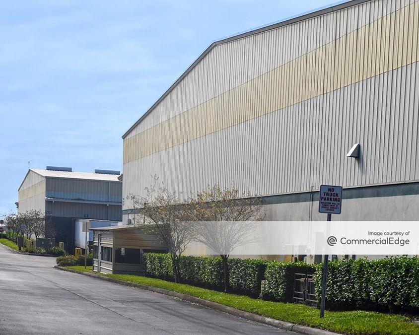 Ruthven Business Park II - 3115, 3125 & 3135 Drane Field Road