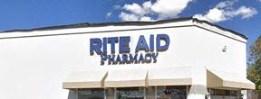 Former Rite Aid - Charlotte, NC - Charlotte