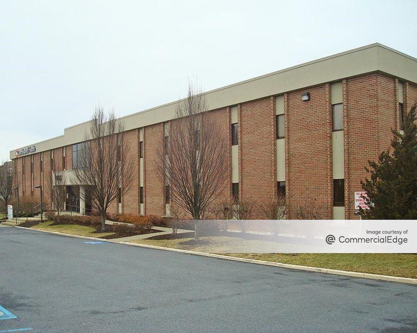 Coordinated Health Hospital of Allentown - 1405 North Cedar Crest Blvd